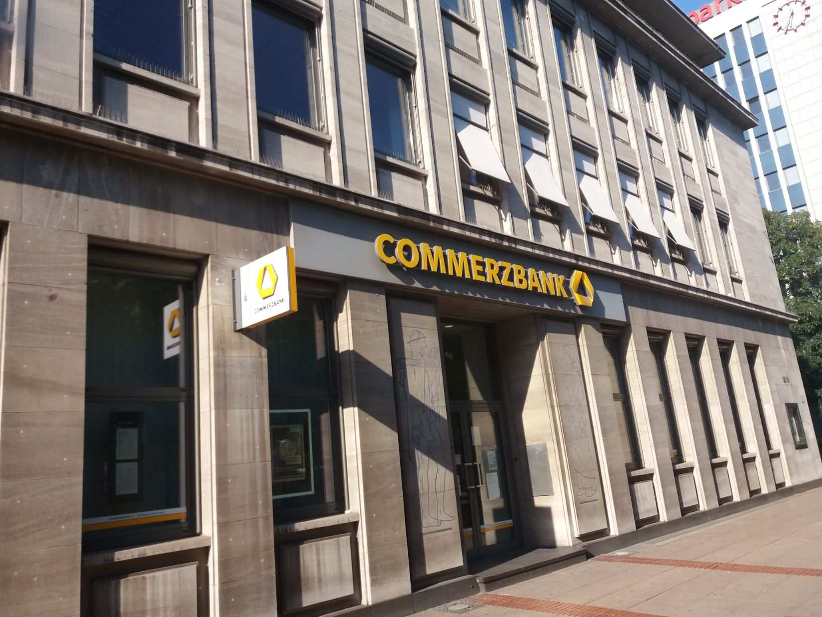 Commerzbank Duisburg